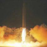 北朝鮮の水爆実験にトランプ激怒「私が対処する」