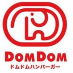 【朗報】ドムドムハンバーガーの新ロゴ、おなじみの象さん健在!