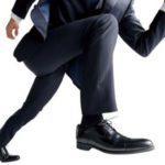 洋服の青山 「走れる革靴」を発売!ブリジストンの靴底でスニーカーのような履き心地