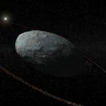 太陽系のミニ惑星「ハウメア」に輪っかが… 通説を覆す大発見