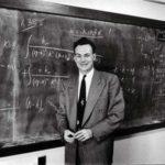 【物理学】ファインマンと日本の物理学者のすれ違い…