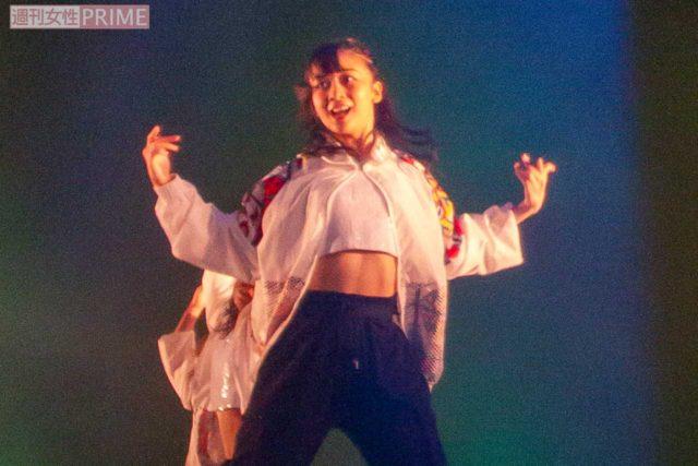 さま スクール 佳子 ダンス